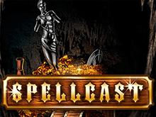 Игровой слот Spellcast: играть бесплатно