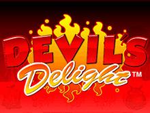 Игровой слот Devil's Delight — играть онлайн